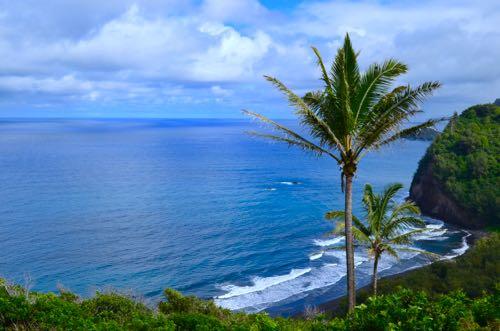 ハワイ島リトリート